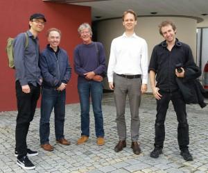 recording team 2016-09-26