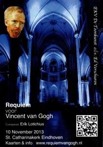 Flyer Requiem